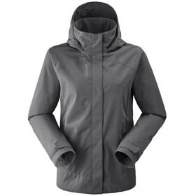 Lafuma LD Way Jacket Damen carbone grey
